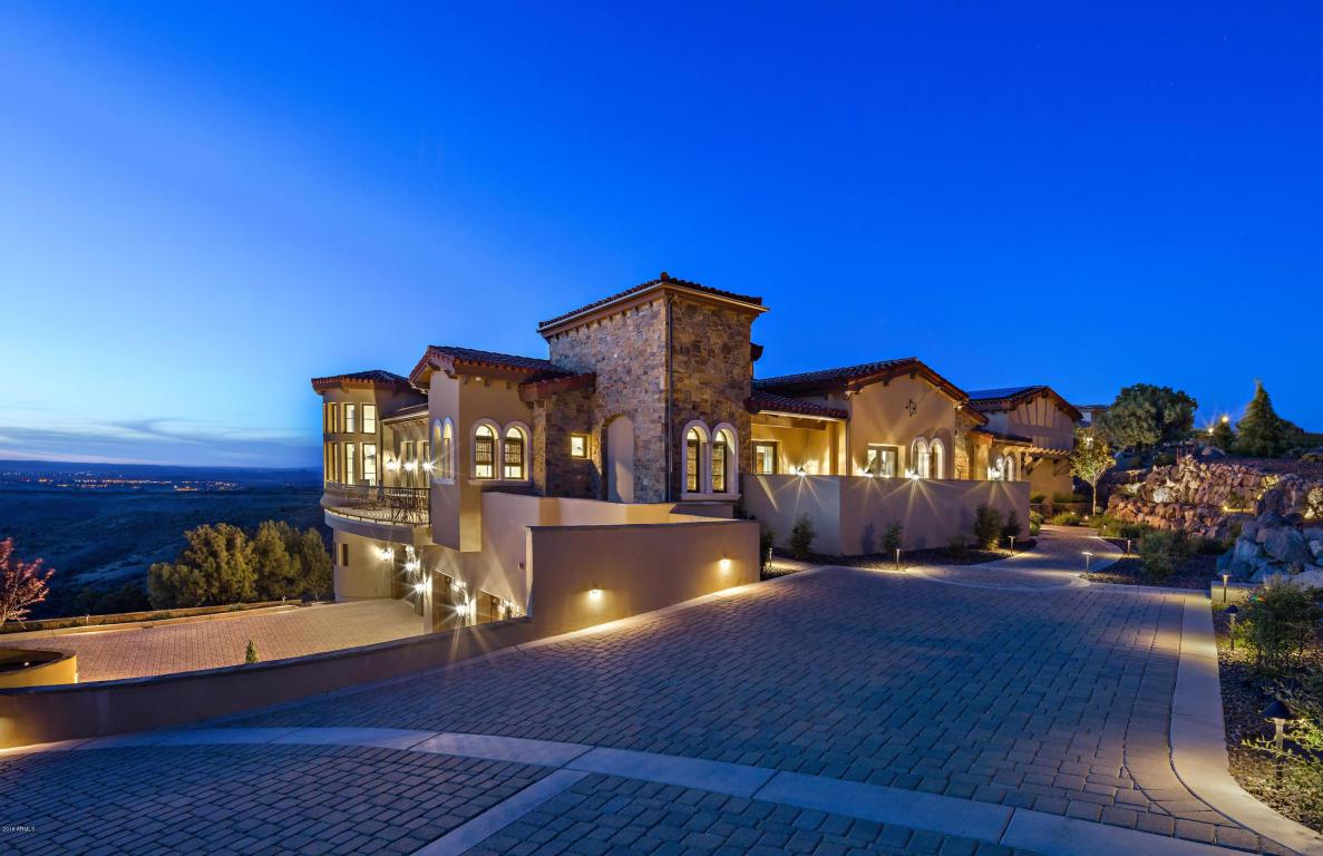 Casa di Buona Fortuna ~ Prescott, AZ