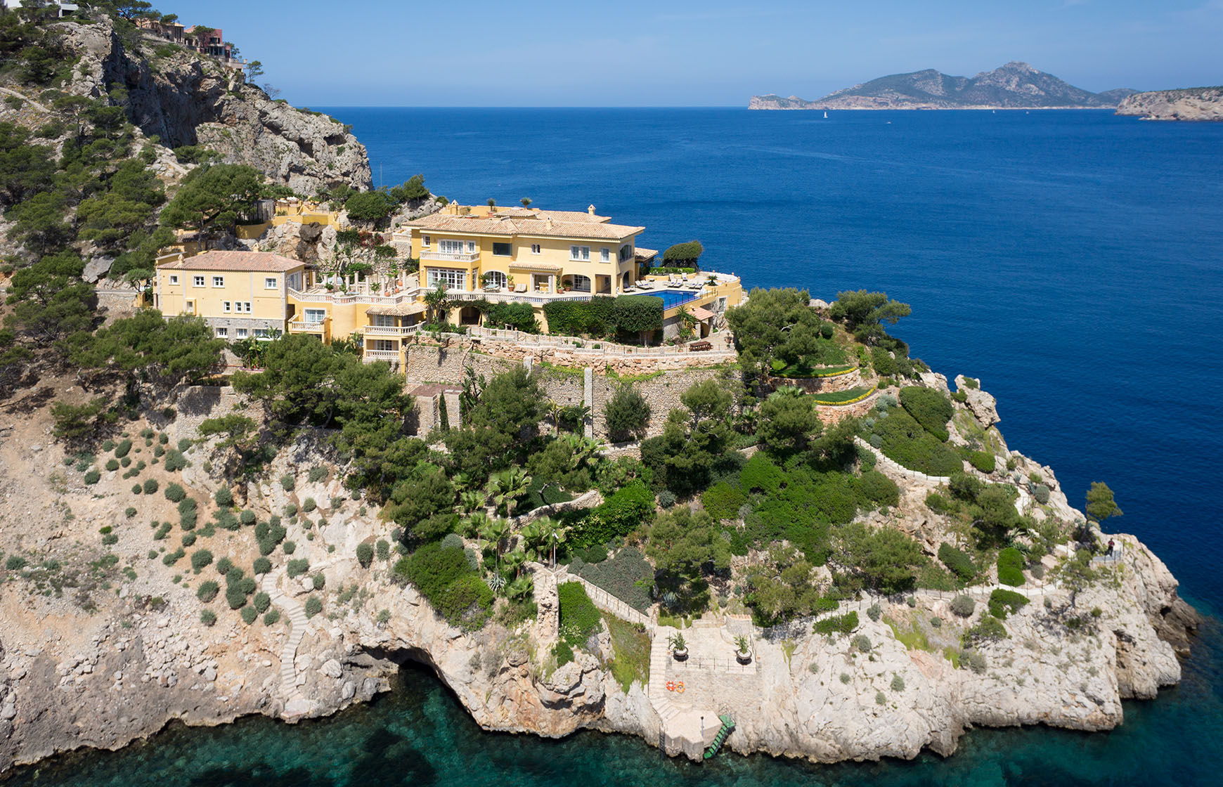 A JEWEL OF A PROPERTY ON THE SPANISH ISLAND OF MALLORCA