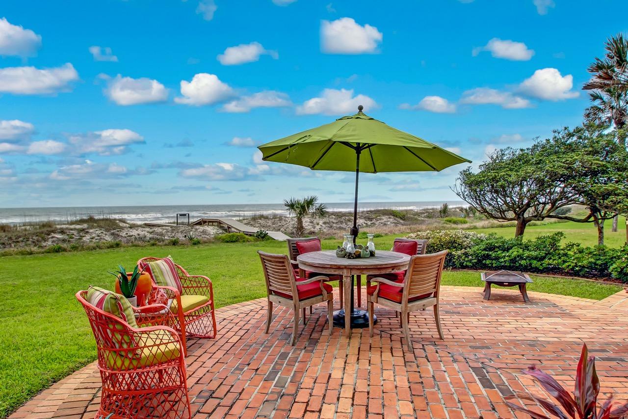 Exceptional Oceanfront Residence - Jacksonville Beach, FL